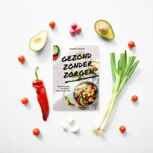 kookboek omslag